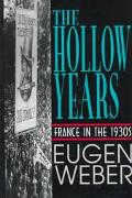 Hollow Years:france in the 1930s