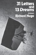 31 Letters and 13 Dreams: Poems