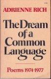 Dream of a Common Language