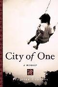 City of One: A Memoir - Francine Cournos - Hardcover