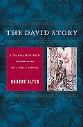 David Story A Translation With Commentary of 1 and 2 Samuel