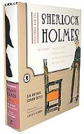 New Annotated Sherlock Holmes The Novels A Study In Scarlet / The Sign Of Four / The Hound O...