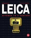 Leica Witness to a Century
