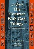 Contract With God Trilogy Life on Dropsie Avenue
