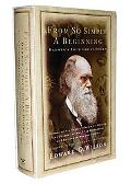 From So Simple A Beginning The Four Great Books Of Charles Darwin
