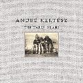Andre Kertesz The Early Years
