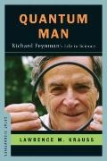 Quantum Man : Richard Feynman's Life in Science