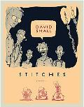 Stitches: A Memoir