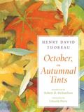 October, or Autumnal Tints