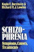Schizophrenia Symptoms, Causes, Treatments