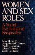 Women and Sex Roles Social Psychological Perspective
