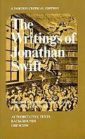 Writings of Jonathan Swift