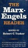 The Marx Engels Reader