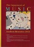Student Resource DVD: for The Enjoyment of Music: An Introduction to Perceptive Listening, T...