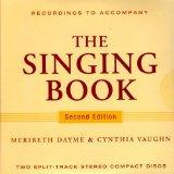 The Singing Book Two-CD Set, Second Edition (2 CDs)