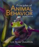 Principles of Animal Behavior.2nd ed.