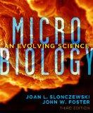 Microbiology: An Evolving Science (Thi