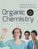 Organic Chemistry (Fifth Edition)