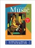 The Enjoyment of Music, Eleventh Edition, Shorter Version