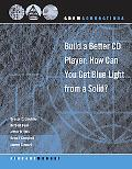 Build a Better CD Play 2e W/CM