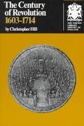 Century of Revolution, 1603-1714