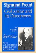 Civilization and Its Discontents/Standard Edition