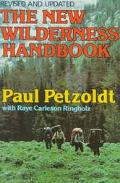 New Wilderness Handbook