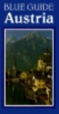 Blue Guide Austria - Ian Robertson