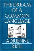 Dream of a Common Language Poems, 1974-1977