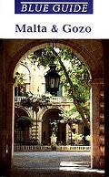 Blue Guide Malta & Gozo - Peter McGregor Eadie - Paperback - 4TH Edition