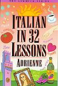 Italian in 32 Lessons