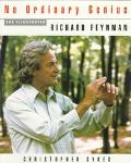 No Ordinary Genius The Illustrated Richard Feynman