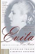 Evita The Real Life of Eva Peron