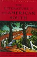 The Literature of the American South: A Norton Anthology