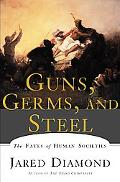 Guns, Germs, and Steel The Fates