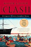 Clash U.S.-Japanese Relations Throughout History