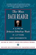 New Bach Reader
