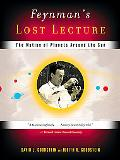 Feynman's Lost Lecture The Motion of Planets Around the Sun