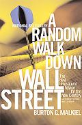 Random Walk Down Wall Street Including a Life-Cycle Guide to Personal Investing