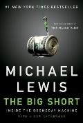 Big Short : Inside the Doomsday Machine