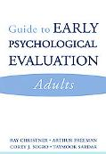 Guide to Early Psychological Evaluation: Adults