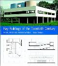 Key Buildings Of The Twentieth Century Plans, Sections and Elevations