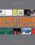 Advertising Concept And Copy