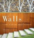 Walls : Elements of Garden and Landscape Architecture