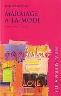 Marriage A-la-Mode