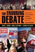 Enduring Debate : Classic and Contemporary Readings in American Politics