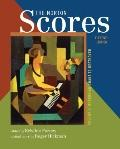 The Norton Scores: for The Enjoyment of Music: An Introduction to Perceptive Listening, Elev...