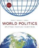 World Politics 2e