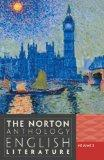 Norton Anthology of English Literature 9E Volume 2 Paper