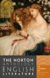 Norton Anthology of English Literature 9E Volume E Victorian Age